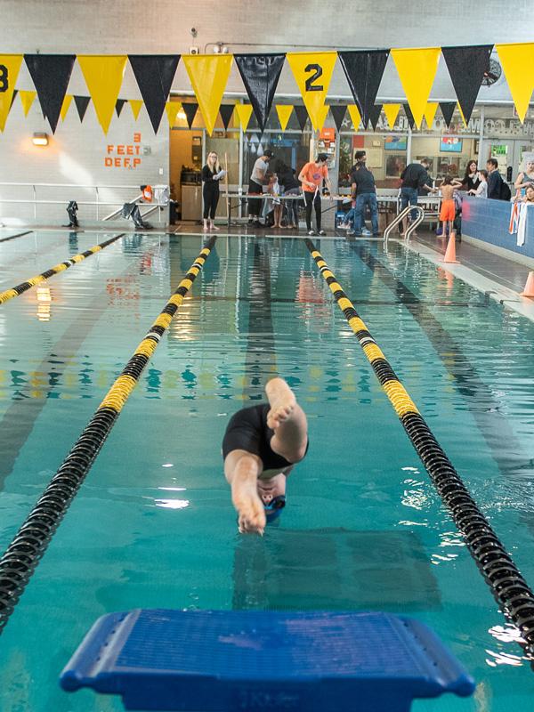 Summer Day Camp | Physique Swim School